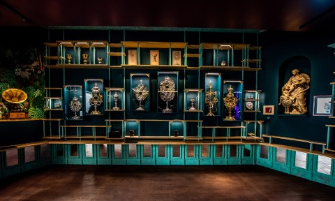 Antwerp Diamond Museum DIVA
